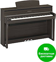 Цифровое пианино Yamaha Clavinova CLP-675DW