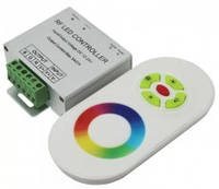 Контроллер Touch-пульт, 5 кнопок, 216 W