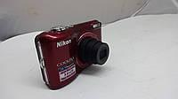 Фотоаппарат Nikon Coolpix L28 20Mp/5xZoom/HD