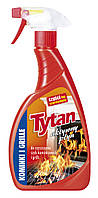 Средство для чистки гриля и камина Tytan 500 мл