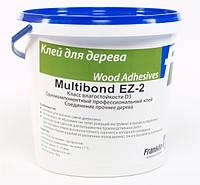 Столярный Клей oднокомпонентный Multibond EZ-2 Кремов D-3