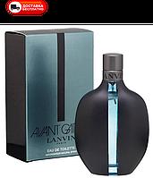 Мужская парфюмированная вода LANVIN AVANT GARDE EDP 100 ML
