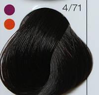 Интенсивное тонирование 4/71 Londa Professional Средне-коричневый коричнево-пепельный 60 мл