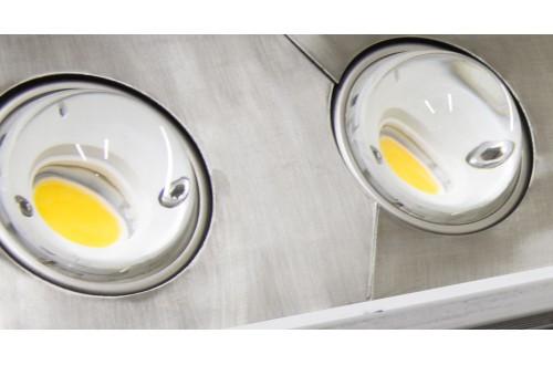 Светодиодный светильник для цеха LED- 56 Вт, 6890 Лм (Bozon Lorentz 60)