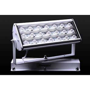 Современный  светодиодный светильник  LED- 90 Вт, 11070 Лм (Bozon Lorentz 90), фото 2