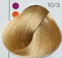 Краска для волос 10/3 Londa Professional Очень яркий блондин золотистый 60 мл