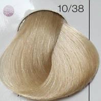 Краска для волос 10/38 Londa Professional Очень яркий блондин золотисто-жемчужный 60 мл