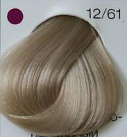 Краска для волос 12/61 Londa Professional Специальный блондин фиолетово-пепельный 60 мл