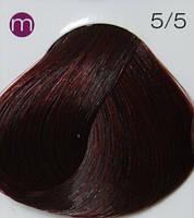 Краска для волос 5/5 Londa Professional Светло-коричневый красный 60 мл