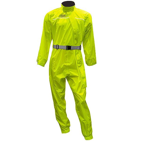 Мотокомбинезон дождевик  Oxford Rainseal Over Suit Fluo M