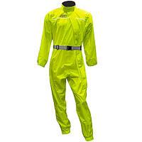 Мотокомбинезон дождевик  Oxford Rainseal Over Suit Fluo M, фото 1