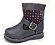 Ботинки осень-зима для девочек Clibee Размеры: 22,23,26,27, фото 2