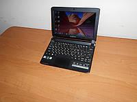 "Нетбук Acer emachines eM350 INTEL M450 1,67 GHz 10"""