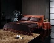 Кровать с функцией массажа iRest SL-F01