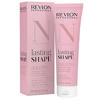 Випрямляючий Крем для нормального волосся REVLON LASTING SHAPE SMOOTH 250 мл