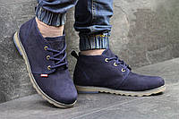 Ботинки зимние Levis