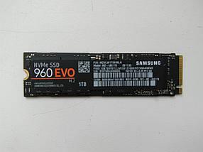 SSD накопитель Samsung 960 EVO 1TB (MZ-V6E1T0BW)