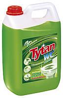 Моющее средство для туалета Tytan 5 кг