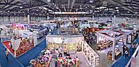 Международная выставка подарков и товаров для дома ProMaisonShow!