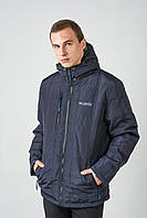 Демисезонная мужская куртка 3012, фото 1