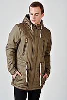 Демисезонная куртка 4010