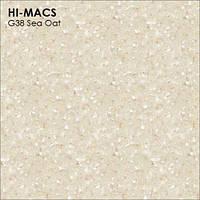 Hi-Max Granite   G 038 Sea Oat Quartz