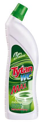 Средство для мытья унитаза Tytan WC, 1.2кг, фото 2