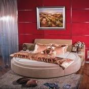 Кровать с функцией массажа iRest SL-F05