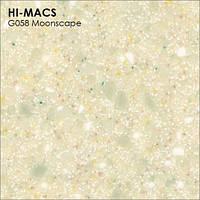 Hi-Max Granite G 058 Moonscape Quart
