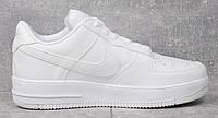 Кроссовки женские Nike Air Force D2236 белые