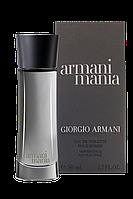 Armani Mania men 50ml. туалетная вода Оригинал