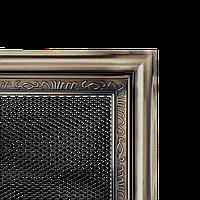 Решітка вентиляційна Рустикальна 11*24