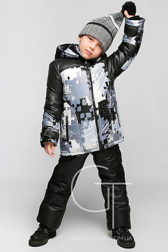 Детские лыжные костюмы для детей зима
