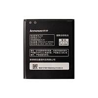 Аккумулятор (Батарея) Lenovo S650/S820/S696/A536/A658T/A656/A750E BL210 (2000 mAh) Оригинал
