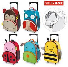 Детские чемоданы Skip Hop