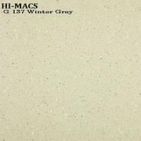 Hi-Max Granite G 137 Winter Grey