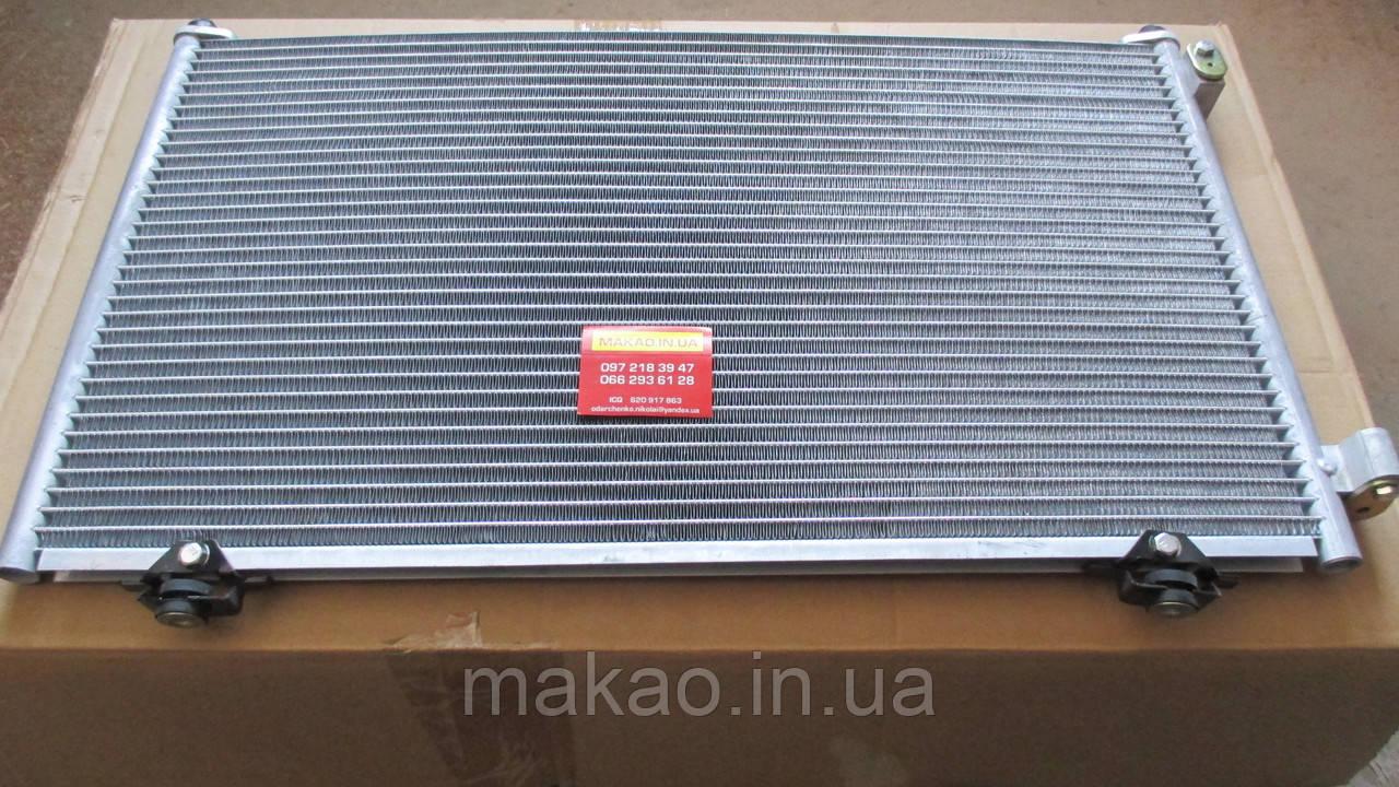 Радиатор кондиционера Geely CK/ Джили СК