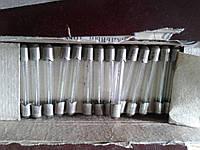 Предохранители ПК-45 (плавкие вставки, стекло)  (5А, 600В)