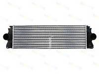 NRF  Радиатор интеркулера MB Sprinter 2.2-3.0CDI, 06-/VW Crafter 2.5TDI, 06-