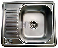 Кухонная мойка Galaţi Sims Textură 58*48