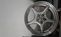 Диски колесные легкосплавные