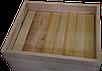 Вулик Багатокорпусний під рамку типу «Дадан 300 мм» (2 корпуси, 12-ти рамковий), фото 3