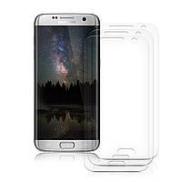 Замена битого стекла Samsung S7 edge G935