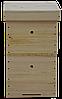 Улей Многокорпусный под рамку типа «Дадан 300 мм» (2 корпуса, 10-ти рамочный)