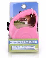 Рулетка для собаки (Код: 0210)