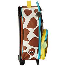 Чемодан детский Жираф Skip Hop 212311, фото 2