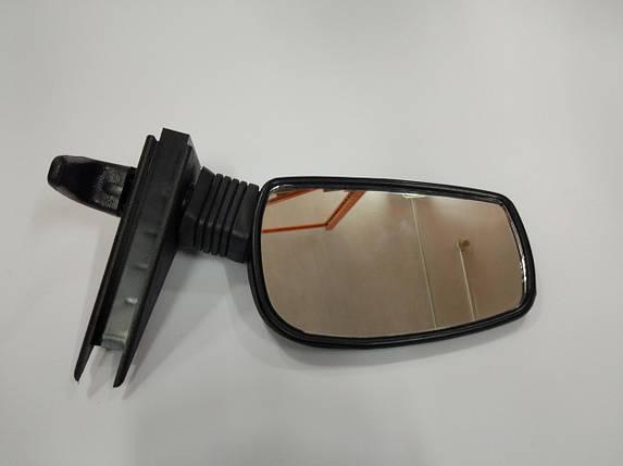 Зеркало левое  2104, 2105, 2107 Увиличеное, фото 2