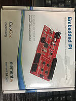 Embedded Pi модуль Raspberry Arduino