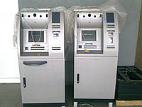 Обогрев банкоматов АТМ WINCOR  P - 300 Вт.-уличного исполнения с установкой.