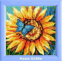"""Схема для вышивания бисером 964 """"Мотылек"""" (по картине О. Дарчук)"""